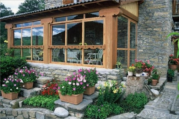17 mejores ideas sobre porches cerrados en pinterest for Ideas para porches