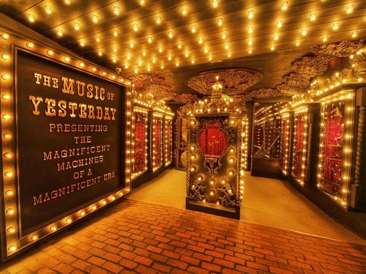 House on the Rock | Wisconsin's Creepy and Perplexing House on The Rock - Roadtrippers