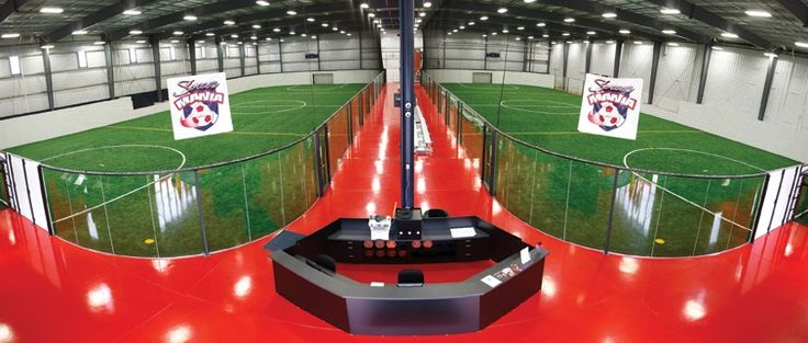 indoor soccer field - Google Search