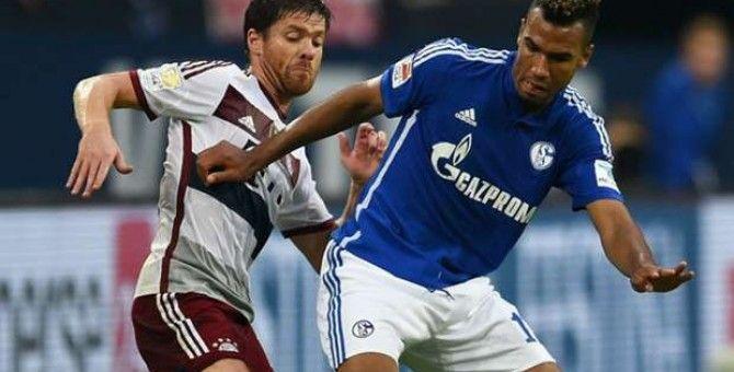 Bayern Munich to master the game