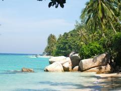 """Carnet de voyage en Malaisie : """"La Malaisie, entre Jungle et îles paradisiaques..."""" par Ze Voyageur"""