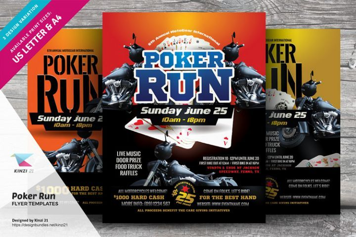 Pin On Flyer Templates