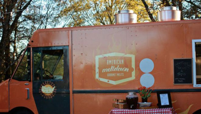 Best Food Trucks in the South via @Deep South Magazine
