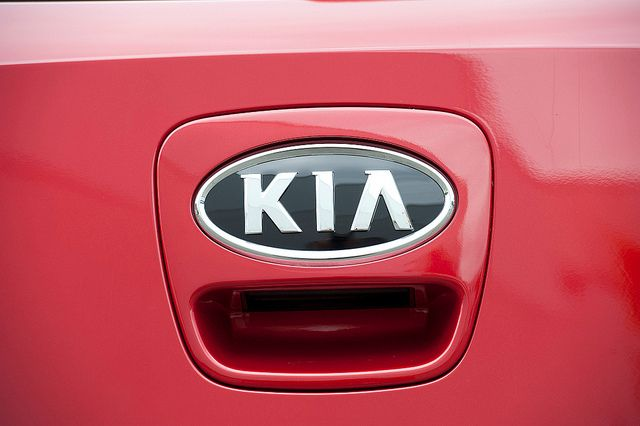 Select KIA cars with advanced technology