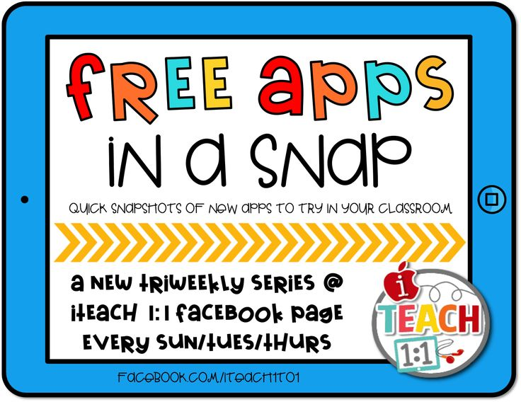 Welcome to my very first installment of Free Apps in a Snap!        Today I'm sharing how I've used the free app Popplet Lite  in my classr...