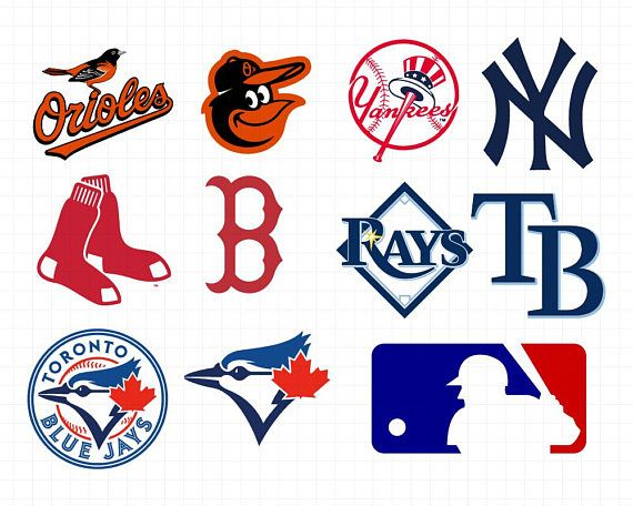 Major League Baseball Svg Baseball Svg Mlb Svg Baseball Logo Svg Baltimore Orioles Svg Boston Red Sox Baseball Svg Major League Baseball Baltimore Orioles
