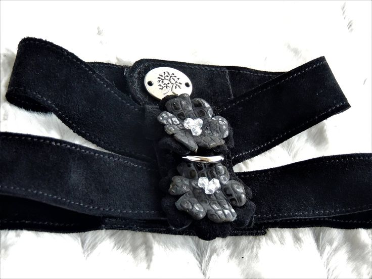 Black Suede Dog Harness, Genuine Leather Dog Harness, Small Pet Harness, Chihuahua Harness, Fashion Harness, Cat Harness, Choke Free Harness by ExploraPet on Etsy