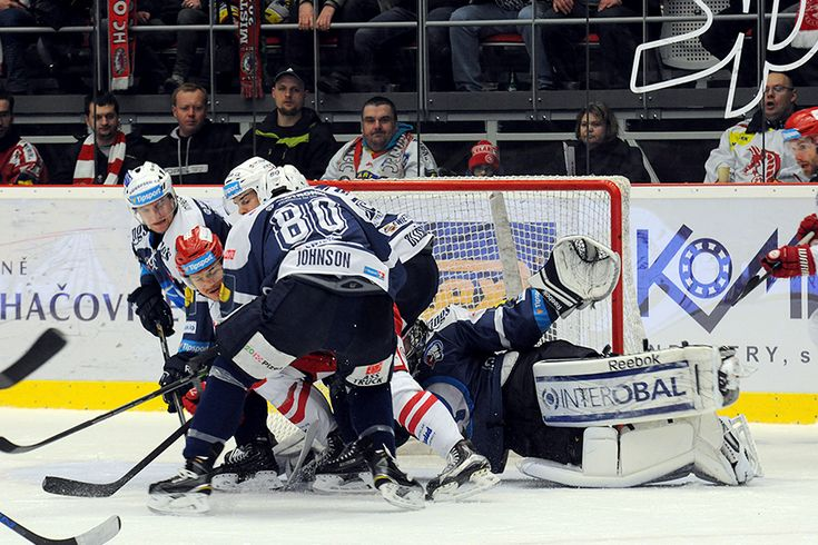 Hokejistům Plzně nestačil třígólový náskok, a tak mají pouze bod