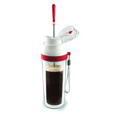 Modern Mobile Coffee Press Maker #modern #coffee #coffeemaker