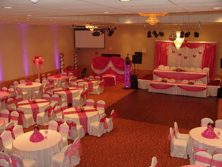 Decorating Ideas For Wedding Halls: Wedding-decoration-1.jpg 2,048×1,536 Pixels
