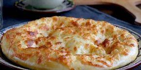 Редкий рецепт шикарных хачапури, в которые Вы влюбитесь сразу! Приготовьте, не пожалеете!