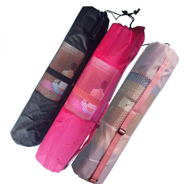 Yoga Nylon mat bag