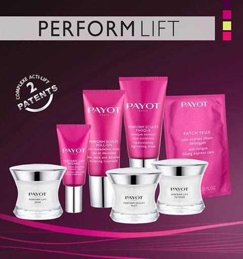 #Payot Perform Lift