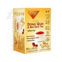 Prince of Peace Dong Quai  Red Date Instant Tea 10 tea bags Pack of 5 * Details can be found by clicking on the image. (This is an affiliate link and I receive a commission for the sales)