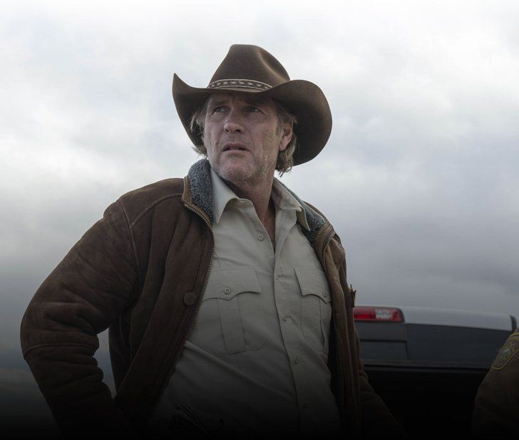 Pin for Later: Have You Seen All of May's New Netflix Picks? Longmire Season 3 Drink in the third season of A&E's hit drama. Watch it now.
