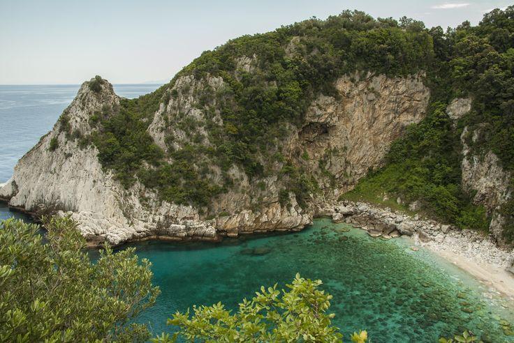Fakistra, Pelion, Greece photoshoot: Antria Eustathiou