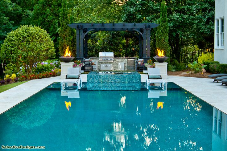 18 best custom pool and spa builders images on pinterest for Spa builders