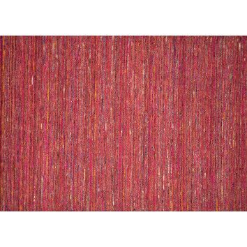 Loloi Rugs Stella Red Spice Rug