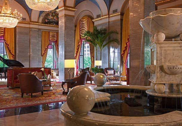Renaissance Cleveland Hotel   Public Square