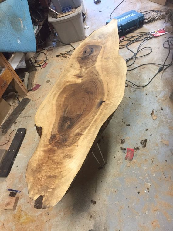 61 best images about live edge tables on pinterest live for Finishing live edge wood