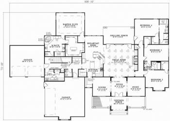 The 25 best Floor plans online ideas on Pinterest House plans