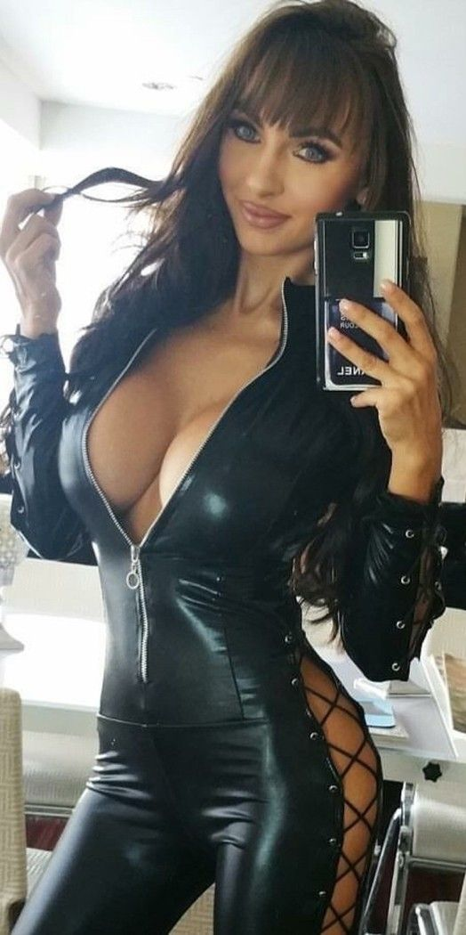 Pin by GHOST RIDER on Hot Selfies   Sexy, Sexy outfits, Latex