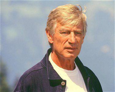 Siegfried Rauch (* 2. April 1932 in Landsberg am Lech) ist ein deutscher Schauspieler.