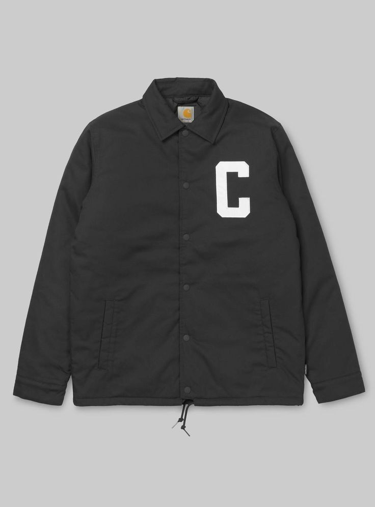 Shop the Carhartt WIP Penn Jacket from the offical online store.   Largest selection   Shipping the same working day.