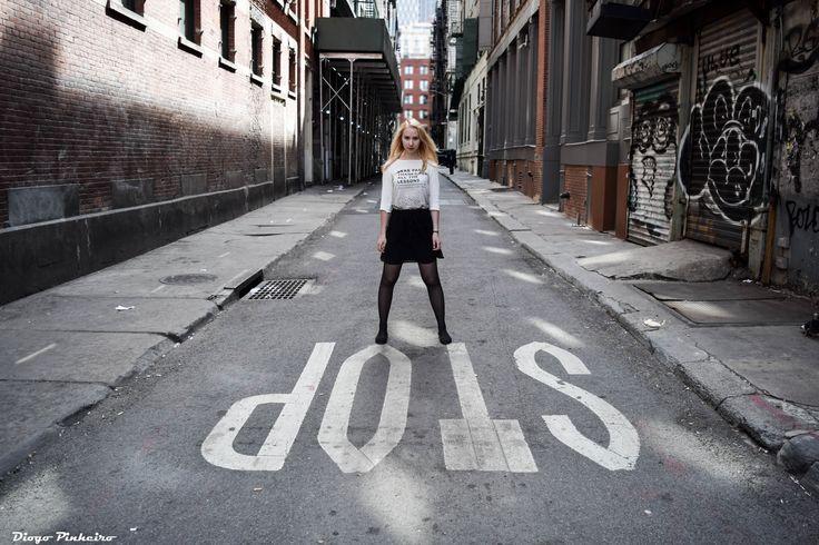 Yana Andreeva - Chinatown