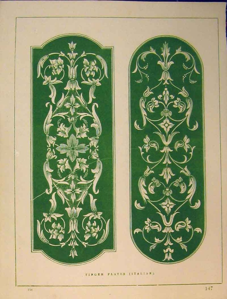 Surface fragments masterpieces of marquetry - Patterns The Old Days Pinterest Patterns