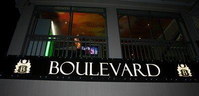Boulevard Restaurant & Nightclub (BLVD)