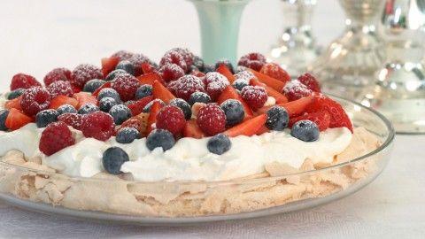 Desserthit: Tre lækre desserter med marcipan