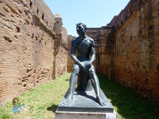 Ostia Antica (Italy)