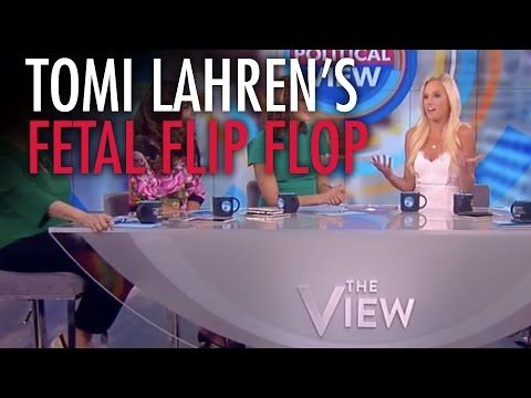 (1) What the frick, Tomi Lahren?! - YouTube