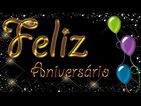FELIZ ANIVERSÁRIO - MENSAGEM PARA ANIVERSARIANTE GOSPEL - Linda Música - Vídeo Aniversário WhatsApp - YouTube