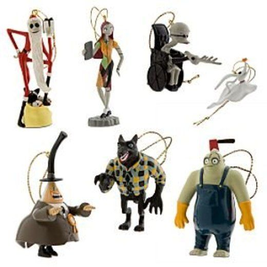 Best 25+ Nightmare before christmas ornaments ideas on Pinterest ...