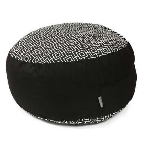 Hard to find Monochrome style.  Outdoor Bag2Bed in ash