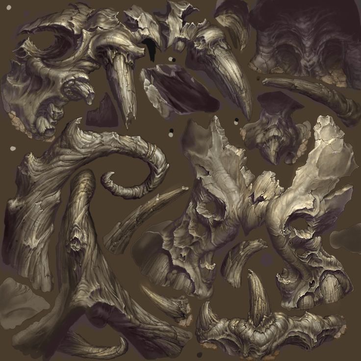 ArtStation - Diablo 3 Desolate Sands, Peet Cooper