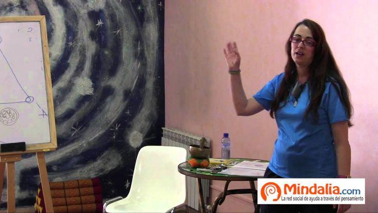 Curso Registros Akásicos 2de6: Qué son y cómo acceder, por Sandra Sogas