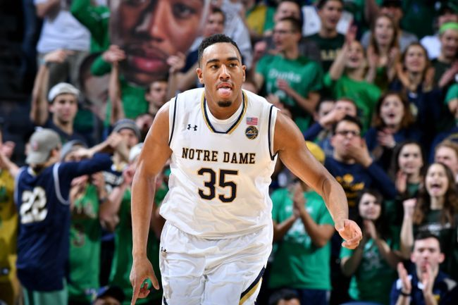 Notre Dame vs. Wake Forest - 2/7/17 College Basketball Pick, Odds, and Prediction
