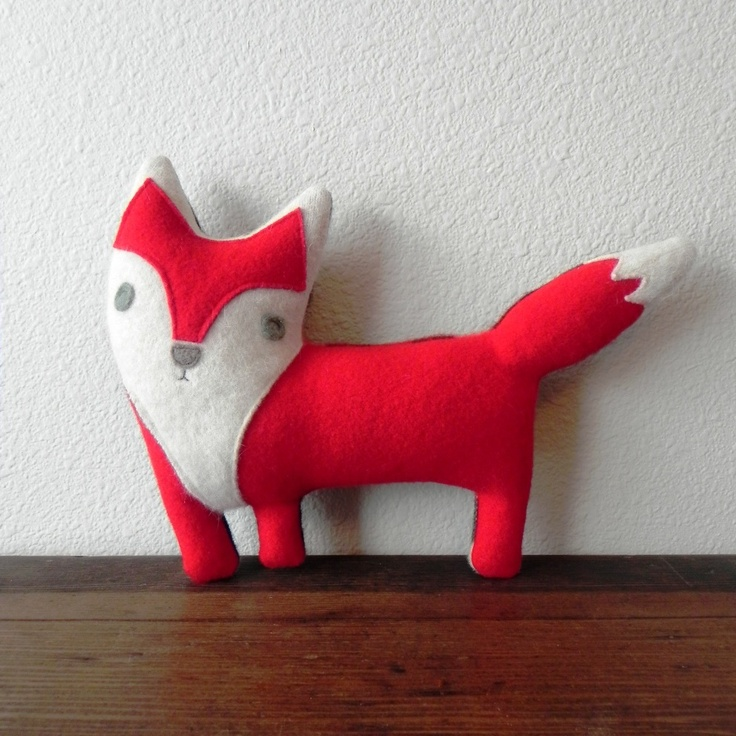 Fantastic Mr. Fox made just for you!