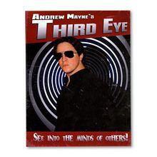 Third Eye by Andrew Mayne - Book