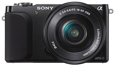 Διαγωνισμός Sony με δώρο 3 φωτογραφικές μηχανές NEX-3N | ediagonismoi.gr