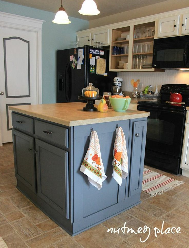 ordinary Room And Board Kitchen Island #10: Board @ Batten kitchen island