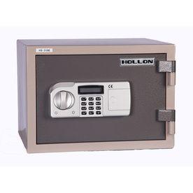 Hollon 2 Hour Fireproof Electronic/Keypad Commercial/Residential Floor Safe  Hs 310E