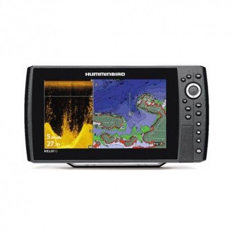 Combiné HELIX 10 DOWN IMAGING  Référence SP-HC10DITA  Combiné Sondeur GPS HELIX 10 DI, sonde tableau arrière (409970-1M)  A RETENIR      Nouveauté 2016     Écran panoramique couleur     Écran plein soleil 10.1 pouces     Étanchéité IPx7     Antenne GPS intégré     Combiné Multifonction     Down Imaging
