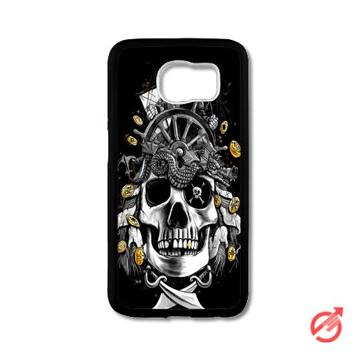 Sell Pirate Of The Sea Samsung Cases cheap and best quality. *100% money back guarantee