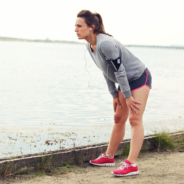 The Number 1 Morning Exercise Mistake Preventing Weight Loss