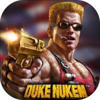 Duke Nukem: Manhattan Project' van Spawn Studios, Lda
