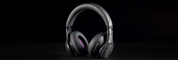 Plantronics BackBeat Pro  #plantronics #casque #bluetooth